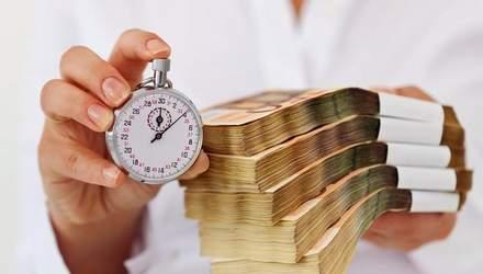 Життя в борг: як Україна розплачуватиметься з кредиторами