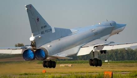 Россия врет США о сверхзвуковых ракетоносцах-бомбардировщиках