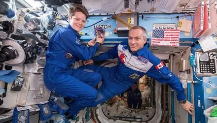 Як організм астронавтів адаптується до життя в космосі: на МКС розпочали масштабні дослідження