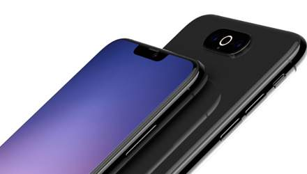 """Нові деталі про iPhone XI: смартфон отримає суттєві зміни камери та """"начинки"""""""