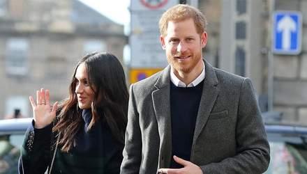 У мережі показали другу різдвяну листівку принца Гаррі та Меган Маркл: чарівне фото