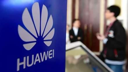 Нідерланди вимагають від Китаю гарантій щодо захисту даних від Huawei
