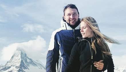 """""""Поставила дітей на лижі"""": Ольга Фреймут приголомшила кадрами з сімейного відпочинку"""