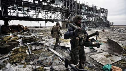 """Річниця виходу """"кіборгів"""" з Донецького аеропорту: історія героїчної оборони"""