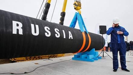Друга спроба: Україна, Євросоюз та Росія обговорять транзит газу