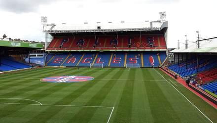 Англійський клуб влаштував на своєму стадіоні притулок для безхатьків: фото