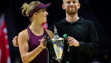 Тренер Світоліної розповів, за рахунок чого українка може перемогти на Australian Open