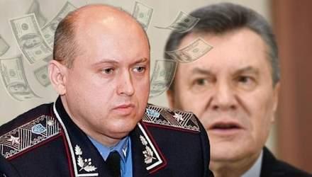 """Безумные богатства в полмиллиарда: как живет топ-налоговик времен Янковича,  """"арестованный"""" ГПУ"""