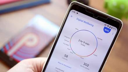Эксклюзивная функция Digital Wellbeing от Google стала доступной для всех