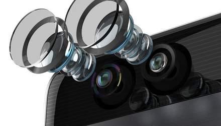 Samsung представила самый тонкий модуль камеры: детали