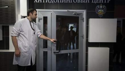 Россию могут отстранить от участия в Олимпийских играх-2020: названа причина