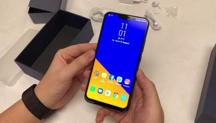 Смартфон ASUS ZenFone Max Pro (M2) виходить на український ринок: ціна