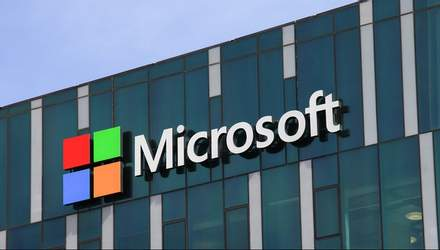 У роботі сервісів Microsoft трапився збій по всьому світу (оновлено)