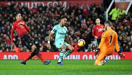 Арсенал – Манчестер Юнайтед: де дивитися онлайн матч Кубка Англії
