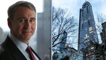 Пентхаус для миллиардера: что известно о неслыханном рекорде на рынке недвижимости США