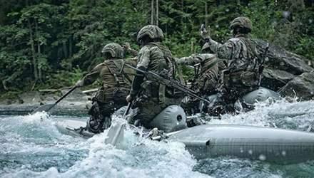 Как вступить в Силы специальных операций: детали подготовки рекрутов