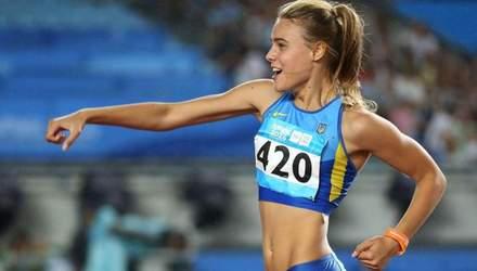 Юлія Левченко показала уривок незвичного тренування: потішне відео