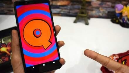 Які цікаві нововведення отримає операційна система Android Q