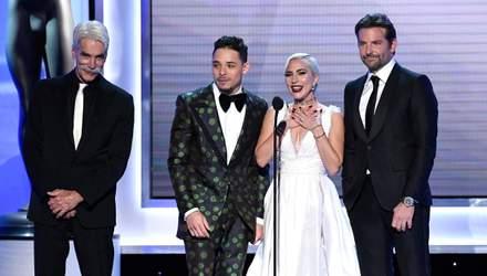 В США награждали лучших актеров по результатам SAG Awards 2019: победители премии
