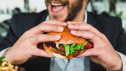 Їсти смажену їжу та не набирати вагу можна: цікаве дослідження