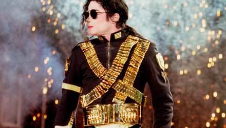 Після прем'єри фільму про Майкла Джексона ще один чоловік заявив про домагання співака