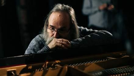 Українець, який став найшвидшим піаністом планети