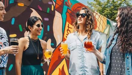 Надмірне вживання алкоголю може змінювати ДНК людини