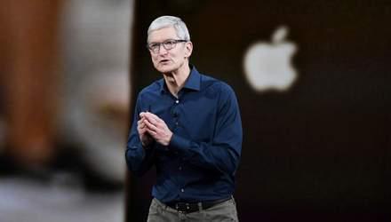 Apple знизить ціни на iPhone