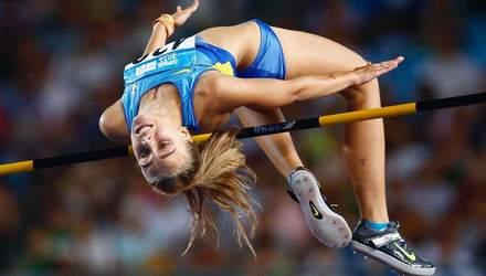 Юлія Левченко виграла нагороду на змаганнях у Німеччині
