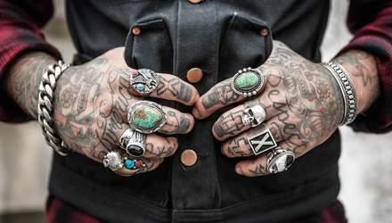 Как татуировки влияют на сексуальную жизнь