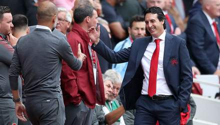 Манчестер Сити – Арсенал: где смотреть онлайн матча чемпионата Англии