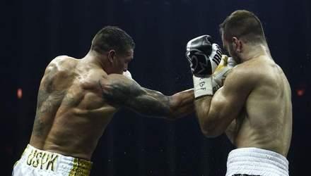 Гассієв не був готовий боксувати з Усиком на 100%, він з нетерпінням чекає реваншу, – тренер