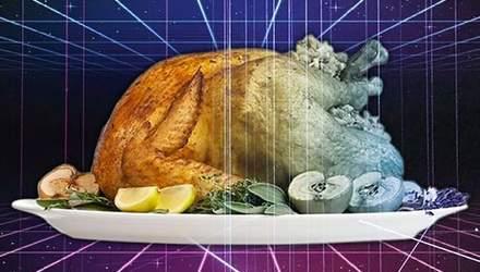 Вчені винайшли 3D-принтер, який друкує та готує їжу: вражаюче відео