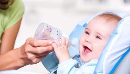 Комаровський пояснив, яку воду краще давати дітям