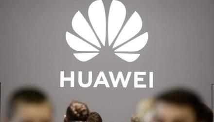 Huawei представить гнучкий смартфон із підтримкою 5G на MWC 2019