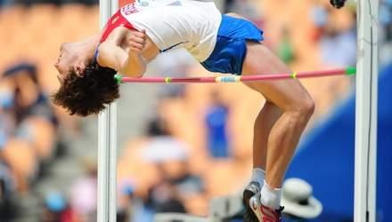 На те же грабли: у российского лекоатлета отобрали золото Олимпийских игр-2012
