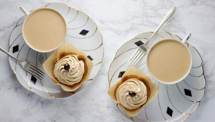 Как приготовить капкейки: рецепт популярного десерта