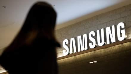 Консоль или смартфон: Samsung запатентовала странный девайс с гибким дисплеем
