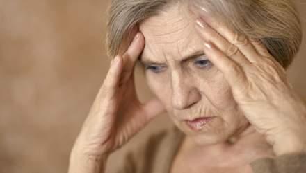 Хвороба Альцгеймера частіше вражає жінок, – вчені