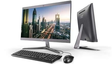 Acer представила новые устройства для Chrome OS: характеристики и цена