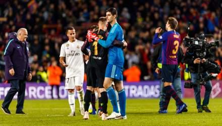 Барселона – Реал: прогноз букмекеров на матч Кубка Испании
