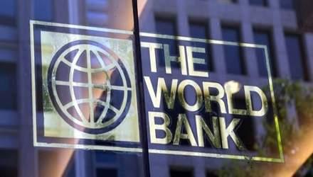 Чем занимается Всемирный банк и сколько кредитов выдал Украине
