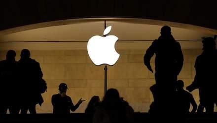 Патентні розбірки Qualcomm та Apple: з'явились нові деталі