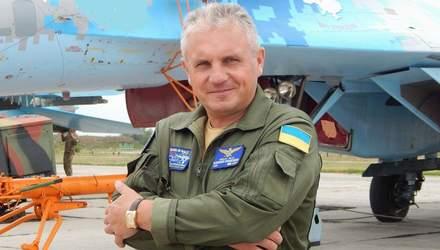 Українець, який став найкращим льотчиком-винищувачем у світі