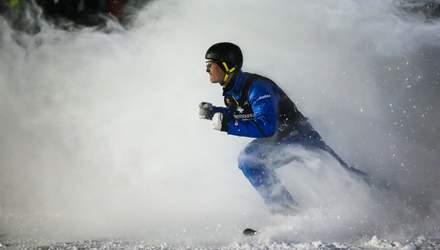Олімпійський чемпіон Абраменко виборов срібло на чемпіонаті світу з фристайлу: відео