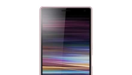 Смартфон Sony Xperia XA3 отримає інноваційний дисплей: фото та характеристики