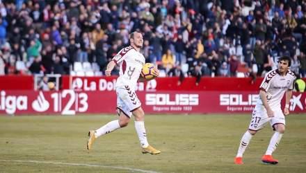 Клуб чемпионата Испании хочет подписать Романа Зозулю