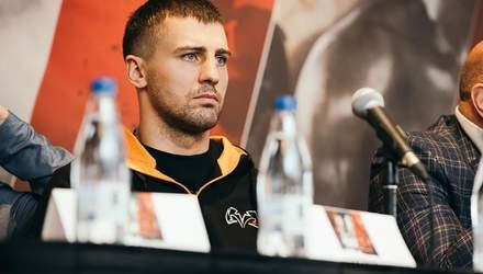 Гвоздик официально проведет защиту титула WBC против опытного француза