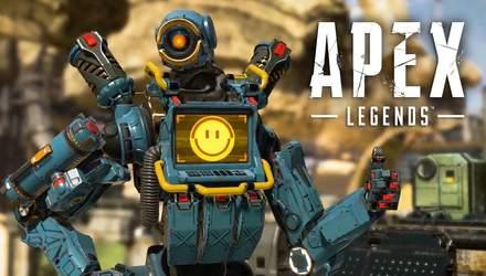Гра Apex Legends встановила ще один неймовірний рекорд