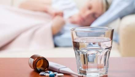14-летний ребенок умер от гриппа на Ивано-Франковщине
